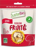 Pommes séchées Bio - Product - fr
