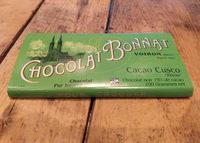 Cacao Cusco - Produit - fr