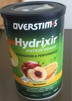 Hydrixir overstim.s - Product - fr