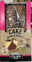 Cake Nature & Chocolat - Product