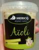 Aïoli - Produit