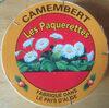 Camenbert - Produit