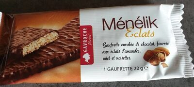 Ménélik - Produit - fr