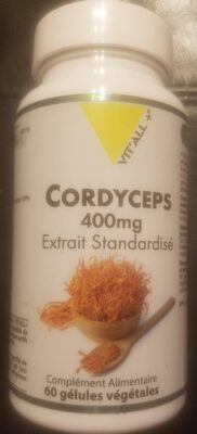 Cordyceps - 1