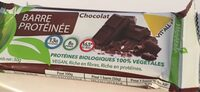 Barre proteinee - Produit