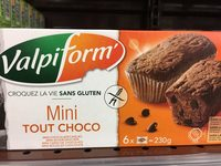 MINI TOUT CHOCOLAT SG - Product