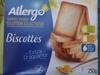 Biscottes - Produit