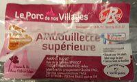 Andouillette supérieure label Rouge - Produit
