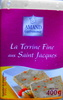 La Terrine Fine aux Saint Jacques - Product