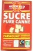 Sucre pure canne - Product