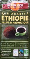Pur arabica éthiopie - Product