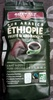 pur arabica éthiopie - Produit