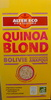 quinoa blond bio - Product