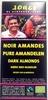 Noir Amandes - Produit