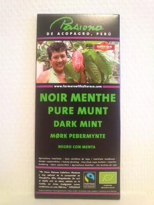 Noir Menthe - 2