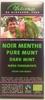 Noir Menthe - Product