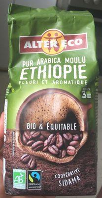 Pur Arabica Ethiopie - Product - fr