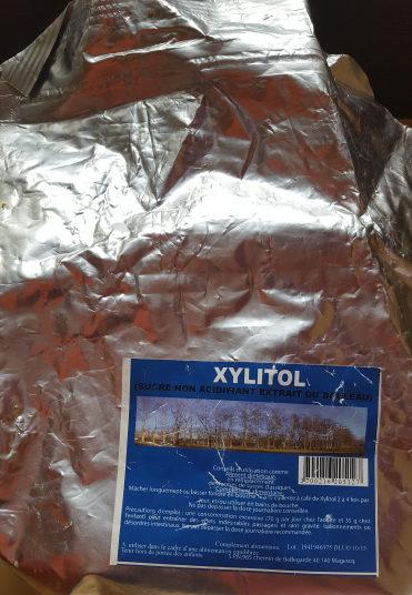 Xylitol - Produit - fr