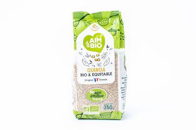 Quinoa biologique - Produit - fr