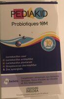 Probiotiques 10M - Prodotto - fr
