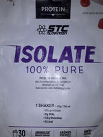 Premium Isolate - Produit