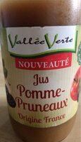 Jus de Pomme-Pruneau - Prodotto - fr
