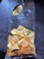Chips artisanales pommes de terre - Product - fr