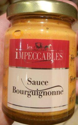 Sauce Bourguignonne - Prodotto - fr