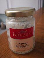 Sauce roquefort - Prodotto - fr