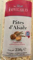Pate d'Alsace - Product