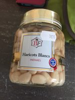 Haricots blancs - Product