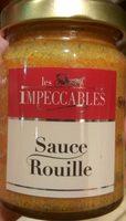 Sauce Rouille - Prodotto - fr