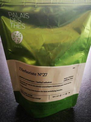 l'Herboriste N°27 - Product - fr