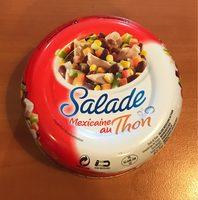 Salade Mexicaine au Thon - Product