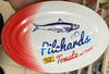 Pilchards Tomate et huile - Product