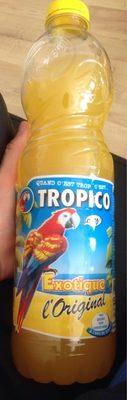 Tropico Exotique - Product