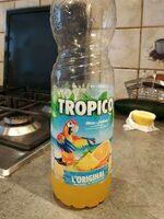 Tropico - Produit - fr