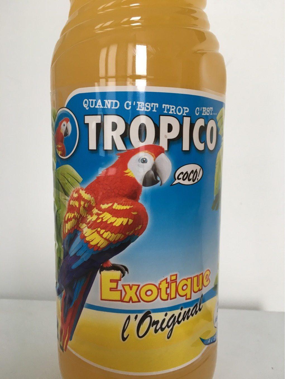 Exotique tropico 1 5l - Acide oxalique bois exotique ...