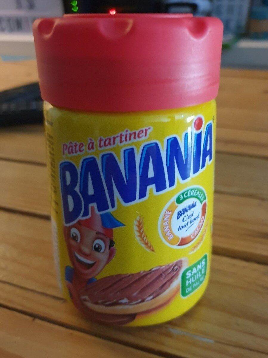 Banania - Prodotto - fr