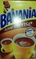 Banania Arôme Intense - Product - fr