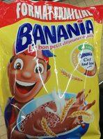 Chocolat en poudre Banania - Product