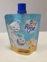 Récré O'lé saveur vanille - Produit - fr