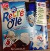 Récré O'lé Chocolat - Product