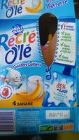 Récré Olé - Produit - fr
