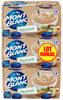 MONT BLANC Crème Dessert Praliné 3x4x125g Lot Familial - Product