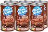 MONT BLANC Crème Dessert Chocolat 6x570g - Product