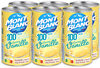 MONT BLANC Crème Dessert Saveur Vanille 6x570g - Produit