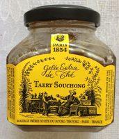 Gelée extra de thé tarry souchong - Produit - fr