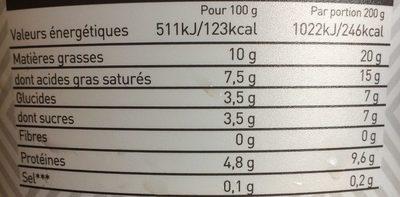 composition du lait de vache pdf