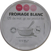 Fromage Blanc (0 % MG) - Product